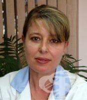 д-р Кристина Милкова Иванова - изображение