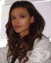 д-р Мария Николова - изображение