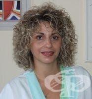 д-р Мариела Милчева Облашка-Хайвазова, д.м. - изображение