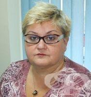 д-р Елисавета Милкова Стефанова - изображение