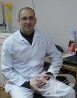 д-р Емилиян Кирилов Борисов - изображение