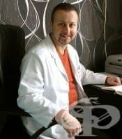 д-р Илиян Светославов Савов - изображение