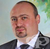 д-р Александър Евлогиев Александров, д.м. - изображение