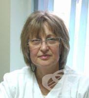 д-р Росица Григорова Шигарминова - изображение