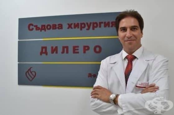 д-р Тенко Георгиев Тенев - изображение