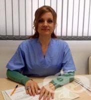 д-р Мария Методиева Терзиева - изображение