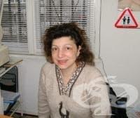 д-р Албена Василева Георгиева - изображение