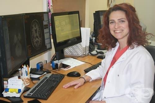 Д-р Даниела Калоянова - изображение