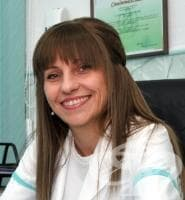Доц. д-р Мария Ангелова Ангелова - изображение