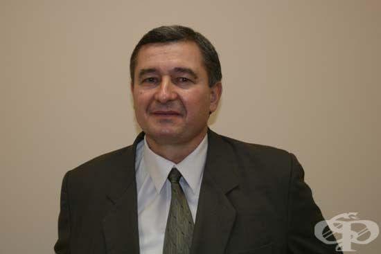 д-р Пламен Цветков Георгиев - изображение