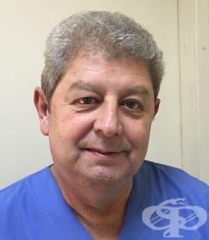 д-р Валентин Вълков - изображение