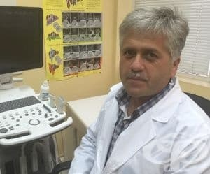 д-р Георги Янков - изображение