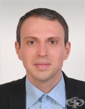 Стоян Петров, психолог - изображение