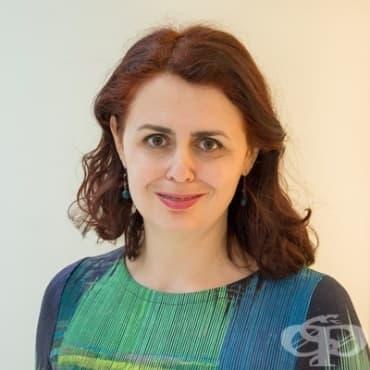 Елена Генчева Енева - изображение