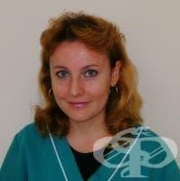 д-р Ивета Цанкова - изображение