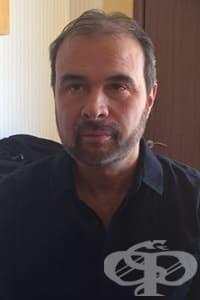 Д-р Валентин Вълканов - изображение