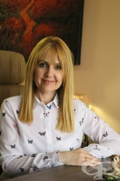 Галина Тодорова - изображение