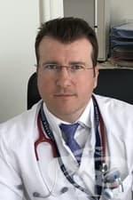 Д-р Златко Добрев Димитров - изображение