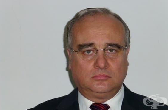 Проф. д-р Красимир Антонов Антонов, д.м. - изображение