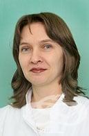 Д-р Калина Христова Рачева-Маркова - изображение