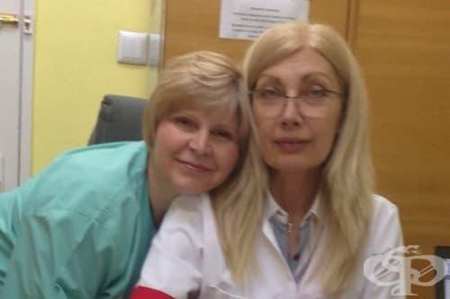 Д-р Йоанна Желева Косева - изображение
