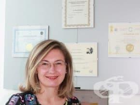д-р Лилия Иванова Качарова - изображение