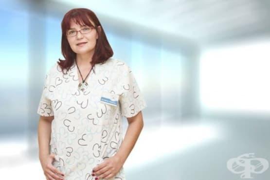 Доц. д-р Мария Симеонова Гайдарова - изображение