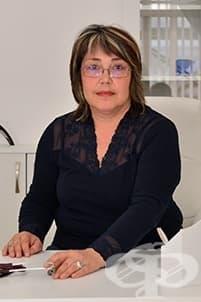 Д-р Мария Димитрова Николова - изображение