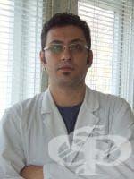 д-р Роберт Моис Меламед - изображение