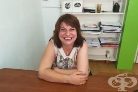 Нели Пенчева Андонова - изображение