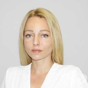 д-р Наталия Димитрова Иванова - изображение