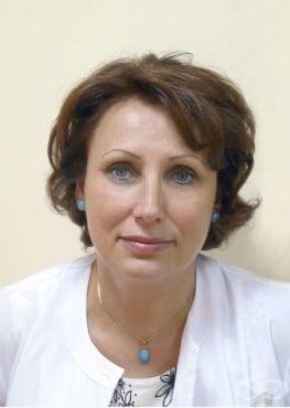 Проф. д-р Ива Тодорова Петкова - изображение