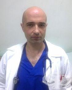 Проф. д-р. Иван Груев, дм - изображение