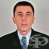 Проф. д-р Чавдар Шалганов, д.м. - изображение