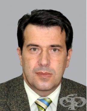 Проф. д-р Иван Стефанов Иванов - изображение