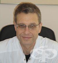 Проф. д-р Румен Бенчев - изображение