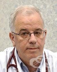 Проф. д-р Атанас Иванов Кундурджиев, дм - изображение