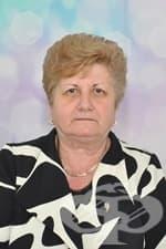 Проф. д-р Ваня Недкова Недкова - Коларова - изображение