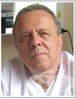 Проф. д-р Рашо Колев Рашков, д.м.н. - изображение