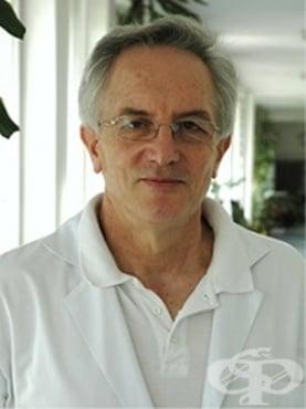 Проф. д-р Стефан Денчев, д.м. - изображение