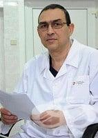Проф. д-р Тошо Луканов Балабански - изображение