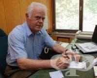 Проф. д-р Енчо Калчев - изображение