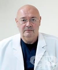Проф. д-р Андрей Йотов, д.м.н. - изображение