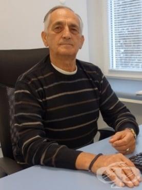 Д-р Димо Добрев Балдаранов - изображение