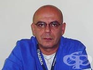 доц. Михаил Владимиров Радионов, д.м. - изображение