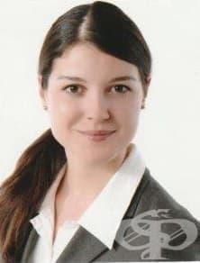 Д-р Яница Раева - изображение