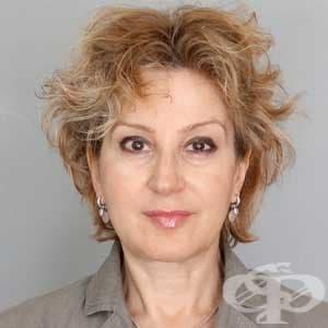 д-р Радостина Йорданова Камбурова - изображение