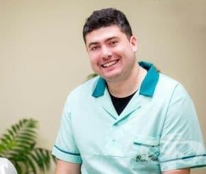 д-р Борислав Петров Календерски - изображение