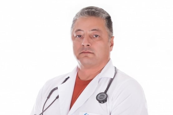 Д-р Гаро Артин Албояджиян - изображение