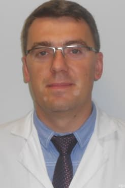 д-р Илиян Тодоров Шандурков - изображение